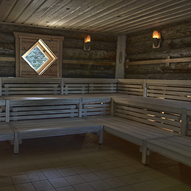 sauna 640x640 aquaplex eisenach. Black Bedroom Furniture Sets. Home Design Ideas
