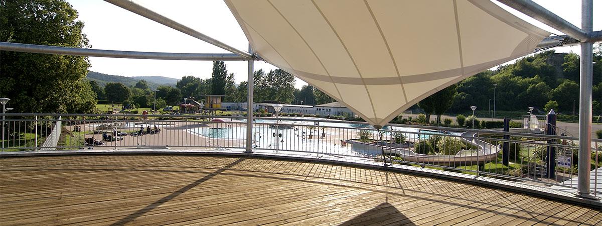 Angebote im Sportbad Eisenach